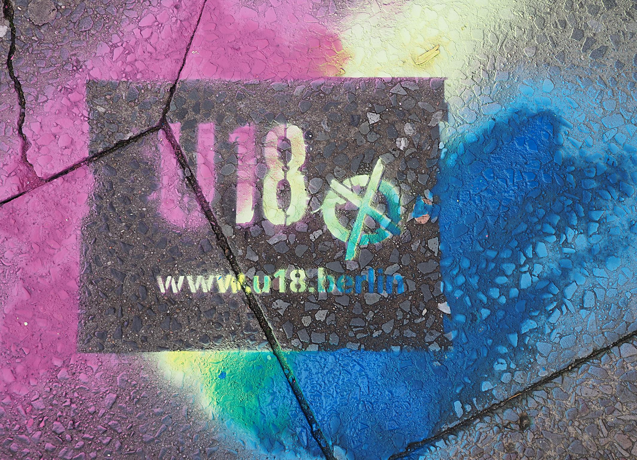 U18-Abgeordnetenhaus- und -Bundestagswahl